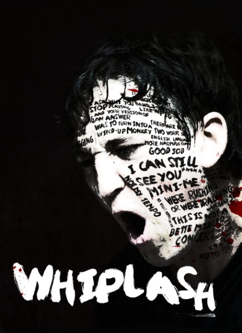 Fan Art - Whiplash